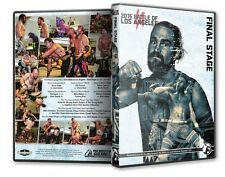 Official PWG Pro Wrestling Guerrilla Battle of Los Angeles BOLA 2015 Night 3 DVD