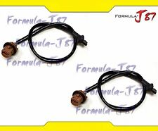 Wire Harness Miniature L 7443 T20 Two Cables Light Bulb Pigtail Male Female Fit
