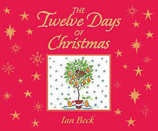 The Twelve Days of Christmas: Picture Book, 0192725440, Very Good Book