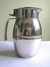 Early Thermos Flask Mug Jug or Thermolord by Erhard and Sohne Germany