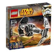 LEGO Star Wars TIE Advanced Prototype 75082 - LegoOriginals