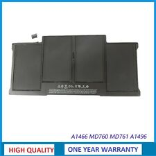 "Laptop Battery for Apple A1405 A1466 A1496 A1369 for MacBook Air 13"" Mid 2011"