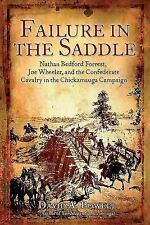 2010-12, FAILURE IN THE SADDLE: Nathan Bedford Forrest, Joe Wheeler, and the Con