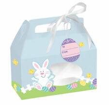 4 x Easter Bunny COOKIE / CANDY BOX cake boxes gift boxes