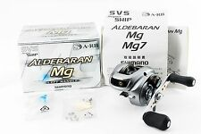 [Excellent] Shimano Aldebaran Mg LH Baitcasting Reel from Japan #281