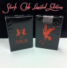 Bicycle Made Stork Club Limited Edition Playing Cards New Deck