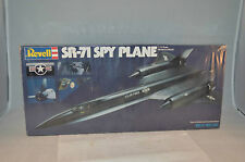 Revell 4414 SR-71 SR71 Spy Plane KIT 1:72 NEU ovp New in Box Sealed in box