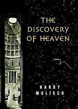 The Discovery of Heaven-ExLibrary