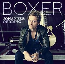 Boxer von Johannes Oerding (neu + OVP)