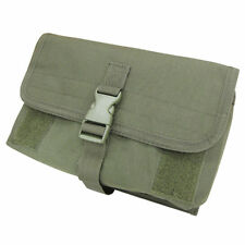 Condor Modular Gas Mask Pouch Olive MA11-001 MOLLE PALS