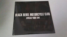 "BLACK REBEL MOTOTCYCLE CLUB ""SPREAD YOUR LOVE"" CD SINGLE 1 TRACKS NEW"