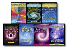 Abraham-Hicks Esther - All 7 Vortex of Attraction Sets - 21 DVDs - NEW
