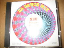 Limited Edition CD DA Maxi Dance Mix Vol. 2 Francesco Napoli Italo-Disco