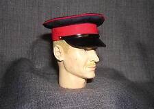 Banjoman 1:6 Scale Custom Made British Army Dress Cap