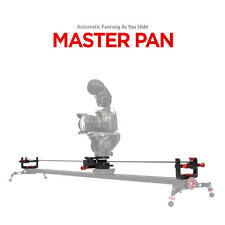 KONOVA Master Pan for 47inch 120cm Slider (Not Included Any Slider) auto panning