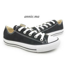 Converse All Chuck Taylor Low Top Trainers 6 Colors Size5.5-13 Women & Men