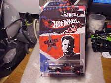 Hot Wheels Dale Earnhardt Jr. Picks Collection Road Runner
