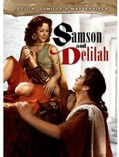 Samson and Delilah (2013, DVD NEUF)