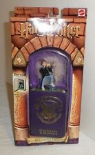 New Ron Weasley Scabbers Volume IV Hogwarts a History Figure Book Harry Potter