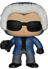 Flash - Captain Cold Funko Pop! Television Toy