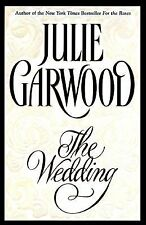 The Wedding by Julie Garwood (1996, Hardcover)