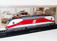 E-lokomotive ÖBB Baureihe Rh 1012 001-2 1997, Atlas Standmodell 1:87, Neu&OVP