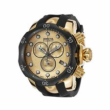 Invicta 16150 Men's Venom Gold-Tone Quartz Watch