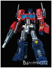 Transformers Maketoys MT MTCD-01 Striker Manus Optimus Prime Cross Dimension new