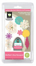 Cricut Mother's Day Bouquet Cartridge Use w/ Explore Expression All Cricut