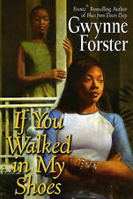 If You Walked in My Shoes, Forster, Gwynne, Very Good Book