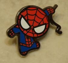 Disney Parks Marvel Kawaii Art Collection Mystery Bag Pin Spider-Man Spiderman