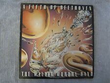"THE WALTER MURPHY BAND ~ ""A FIFTH OF BEETHOVEN""  VINYL RECORD LP  / 1976"