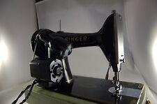 Singer sewing machine K99 1958