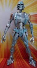 DC Universe DC SuperHeroes Super Heroes S3 Select Sculpt Brainiac