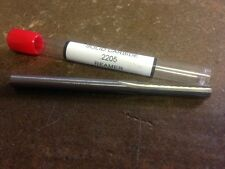".2205"" 5.6 mm CARBIDE CHUCKING REAMER"