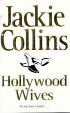 Hollywood Wives, Jackie Collins