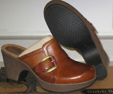 COBB HILL CHLOE MULES CLOGS SHOES WOMEN'S SIZE 7.5