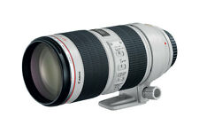 Canon EF 70-200mm 2.8 L IS II USM Zoom 2751B002  USA Warranty