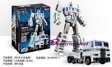 In Box! KBB Robot G1 Metal Parts Masterpiece Optimus Prime MP10V MP10-V