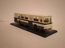 "1/43 RUSSIAN  CITY BUS LIAZ-677 /1970  ""Classic Bus"""
