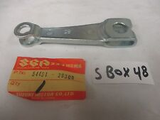 NOS Suzuki DS100 DS125 DS185 TS100 TS125 TS185 Front Brake Cam Lever 54451-29300