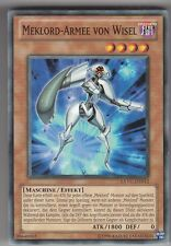 YU-GI-OH Meklord Armee von Wisel Common EXVC-DE012