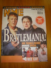 NME 2000 FEB 12 NOEL GALLAGHER TRAVIS MOGWAI ELASTICA