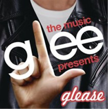 The Cast of Glee-Glee Presents Glease  CD / EP NEW