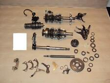 Cagiva Supercity 125 engranajes Transmission Gears
