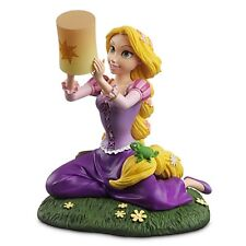 Disney Parks Tangled Rapunzel & Pascal with Light Up Lantern Figurine