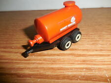 "MINI TOYS 1/64 ""HONEY WAGON"" MANURE SLURRY SPREADER HONEY WAGON FOR TRACTOR"