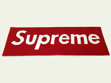 Supreme Red Logo Carpet Rug Floor Mat Modern Bedroom Bathroom Non Slip Gift Hot