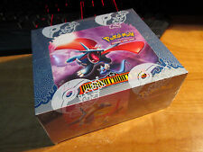 Pokemon EX DRAGON FRONTIERS Booster Pack COMPLETE Card Box Gold Star Charizard?