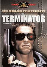 The Terminator [1 disc] [Region B] New Region B Blu-ray
